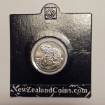 2004 5 ct New Zealand Coins